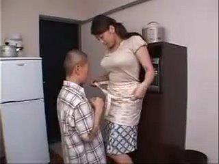 bro. & sister chinese sex