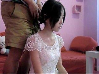 Hot Chinese Hairjob 6 cams69
