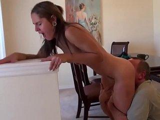 stepmomsfuck.com - stepdaddys little secret 7 stepdad im pregnant
