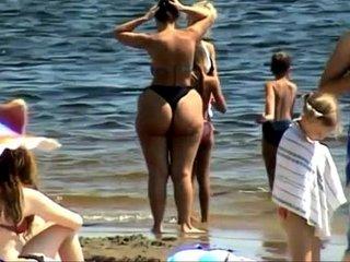 Big Ass Beach