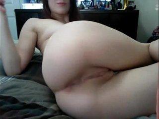 Sophia Grey solo masterbation video