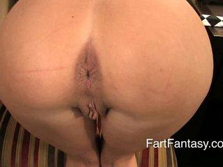 Rebecca Blue Farts